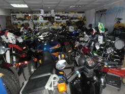 Мы предлагаем  аукционные мотоциклы из Японии !