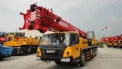 Автокран SANY QY25C, 2014