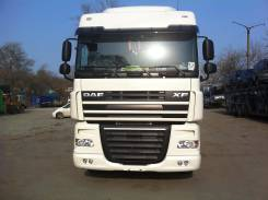 DAF FT XF 105, 2012