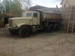 КрАЗ 256Б, 1991