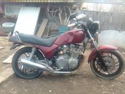 Yamaha XJ 750, 1989