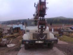КрАЗ 260, 1997
