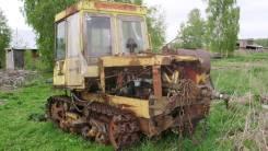 ВТЗ ДТ-75, 1993