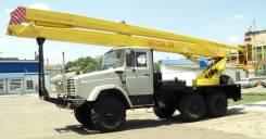 ВС-22А-04 ЗИЛ-433442, 2013