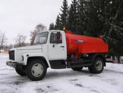ГАЗ 330900, 2014