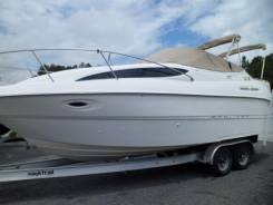 2001 Bayliner Ciera Sunbridge 2655