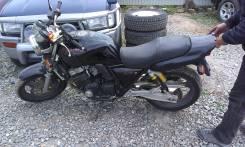 Honda CB, 2000