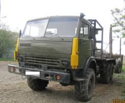 КАМАЗ 4310, 2001