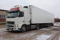 Volvo FH 13, 2008