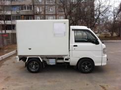 Услуги городского Рефрижератора (Рефка) 750 кг. - 400 руб. /час