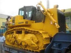 Komatsu D375A, 2005