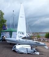 Продается складной РИБ WinBoat 460RF Sprint Sail