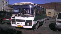 ПАЗ-3205, 1993