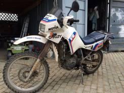 Kawasaki KLR 650, 1992