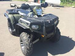 Polaris Sportsman 800, 2012