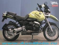 BMW R1100GS, 1997