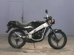 Suzuki Wolf 50, 1982