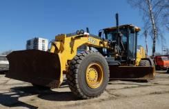 Продам автогрейдер John Deere 772G бу 20 тонн