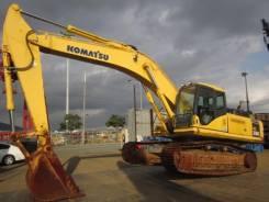 Komatsu PC350-7EO, 2006