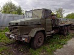 КрАЗ 250, 1990