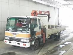 Hino Ranger, 1990
