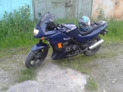 Kawasaki EX-4, 1995