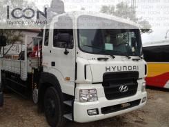 Hyundai HD250, 2014