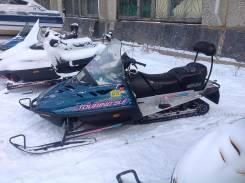 BRP Ski-Doo Grand Touring SLE 500, 2004