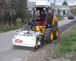 Фреза дорожная фронтальньная самонивелируемая Simex (Италия)