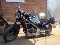 Honda VTZ 250, 1988