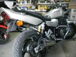 Yamaha XJR 1200, 2000