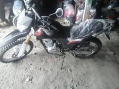Мотоцикл индура 250, 2014
