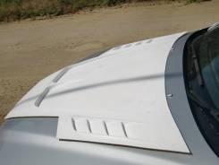 Накладка на капот Воздуховод Chaser MARK2 Skyline Silvia 180SX Z33