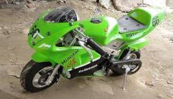 "Мини мото (Pocket bike) – ""Карманный мотоцикл"", 2013"