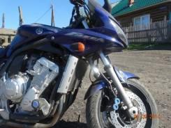 Yamaha FZS 1000, 2003