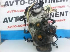 Двигатель 4A90 на Mitsubishi COLT Z21A