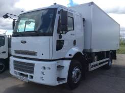 Ford Cargo 1832 LR Изотермический фургон, 2014