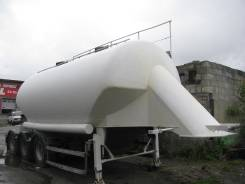 Цементовоз Бецема ТЦ-21, 2008