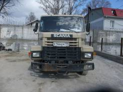 Scania, 1985