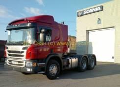 Scania P440CА6X4HSZ, 2014