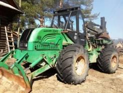 Продаю трелевочный трактор Амкодор 2243