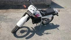 Yamaha DT50, 2009