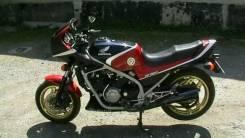 Honda VF 750F, 1992