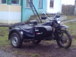 Урал Турист, 1992