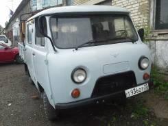 УАЗ 39094, 2002