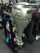 Продам лодочный мотор Honda 9.9