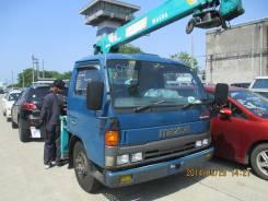 Продам Крановую установку Maeda 284  2.75 тонны гп 4 вылета