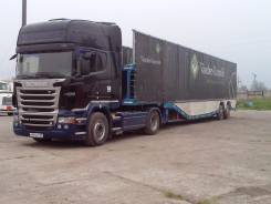 Scania R480, 2009