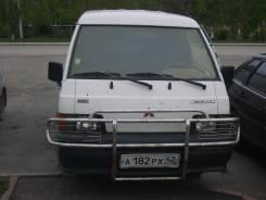 Mitsubishi L300 Truck, 1991