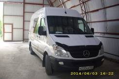 Mercedes-Benz Sprinter, 2009